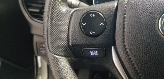 Toyota Corolla CE 2015 (8/23)