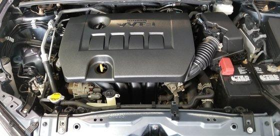 2015 Toyota Corolla S (18/19)