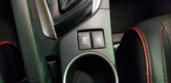 2015 Toyota Corolla S (10/19)