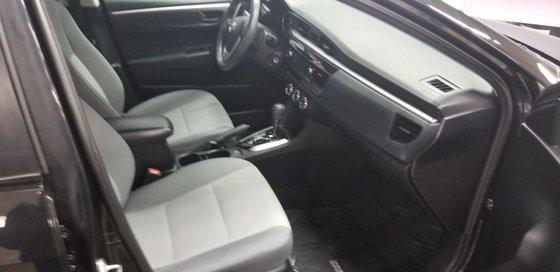 Toyota Corolla CE 2016 (5/18)