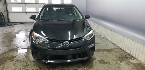 Toyota Corolla CE 2016 (4/18)