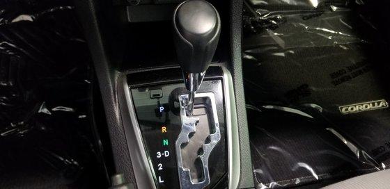 2016 Toyota Corolla (8/18)