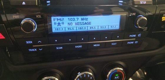 2016 Toyota Corolla (10/18)