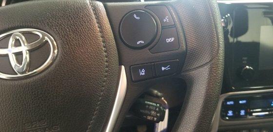 2018 Toyota Corolla LE (12/21)