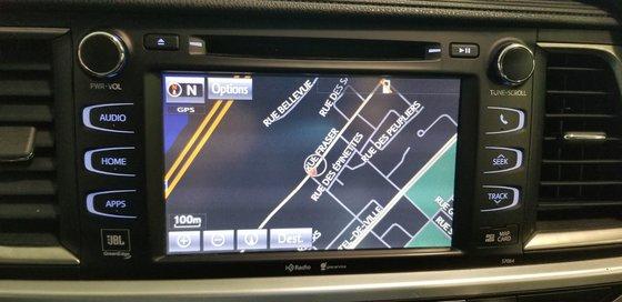 2015 Toyota Highlander Limited (12/21)