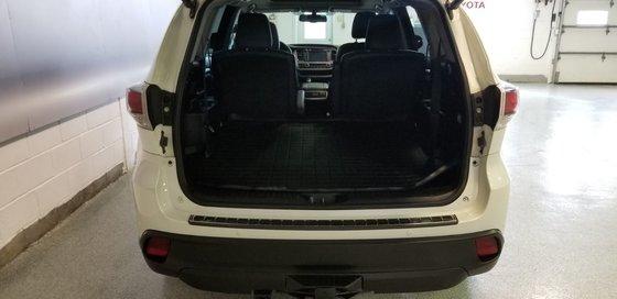 2015 Toyota Highlander Limited (4/21)