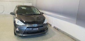 2014 Toyota Prius C (4/21)