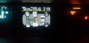 2014 Toyota Prius C (11/21)
