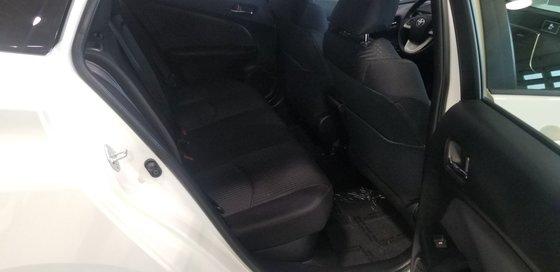 2018 Toyota Prius (8/21)