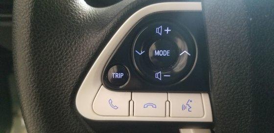 2018 Toyota Prius (10/21)
