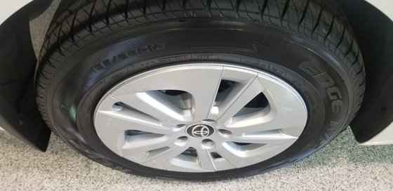 2018 Toyota Prius (19/21)