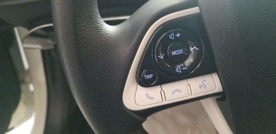 2018 Toyota Prius HYBRIDE NEUF AU PRIX D USAGE (12/18)