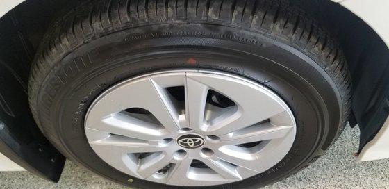 2018 Toyota Prius HYBRIDE NEUF AU PRIX D USAGE (16/18)