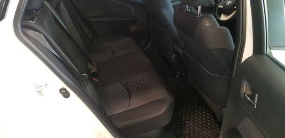 2018 Toyota Prius HYBRIDE NEUF AU PRIX D USAGE (8/18)
