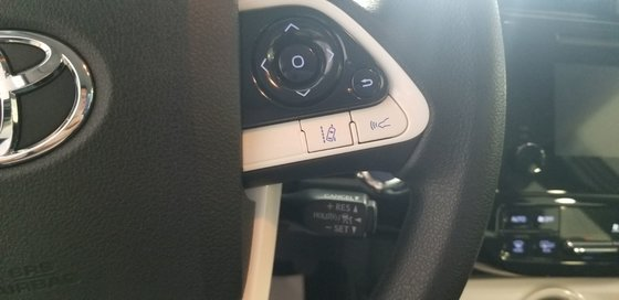 2018 Toyota Prius HYBRIDE NEUF AU PRIX D USAGE (11/18)