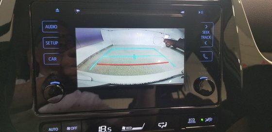2018 Toyota Prius HYBRIDE NEUF AU PRIX D USAGE (9/18)