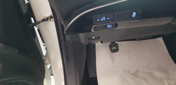 2018 Toyota Prius HYBRIDE NEUF AU PRIX D USAGE (13/18)