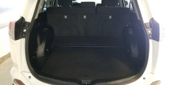 2016 Toyota RAV4 Hybrid XLE HYBRIDE (21/25)