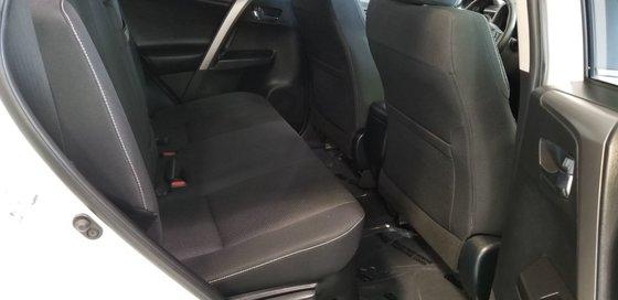 2016 Toyota RAV4 Hybrid XLE HYBRIDE (20/25)