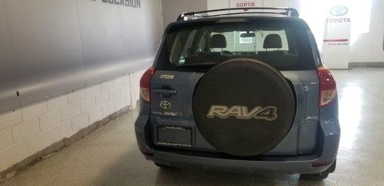 2008 Toyota RAV4 AWD (5/20)