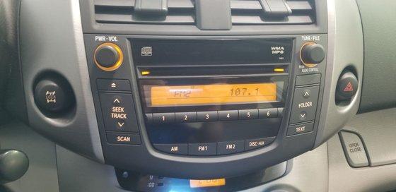 2008 Toyota RAV4 AWD (14/20)