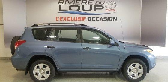 2008 Toyota RAV4 AWD (1/20)