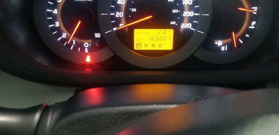 2008 Toyota RAV4 AWD (15/20)