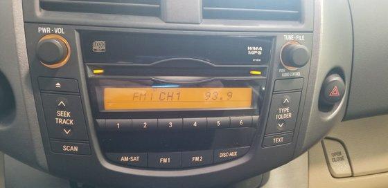 Toyota RAV4  2010 (9/18)