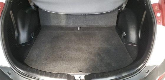 Toyota RAV4 XLE 2013 (15/18)