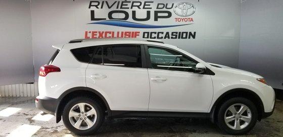 Toyota RAV4 XLE 2013 (4/18)