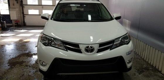 Toyota RAV4 XLE 2013 (2/18)