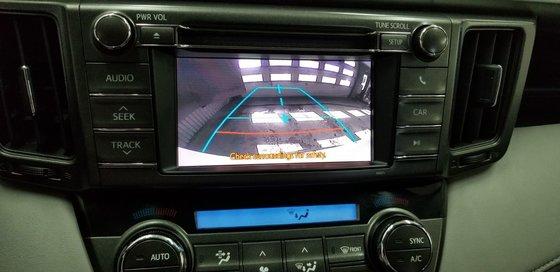 Toyota RAV4 XLE 2013 (6/18)