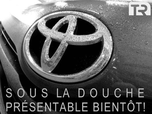 2014 Toyota RAV4 LE (2/3)