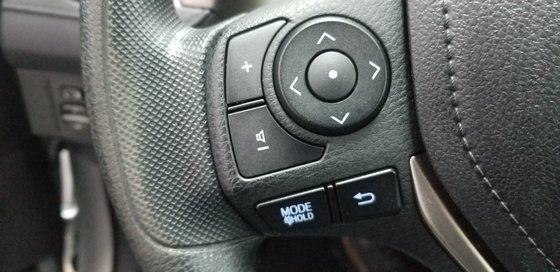 Toyota RAV4 LE 2015 (15/20)
