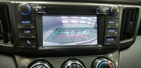 Toyota RAV4 LE 2015 (12/20)