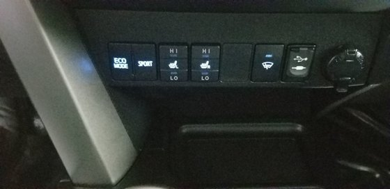 Toyota RAV4 LE 2015 (11/20)