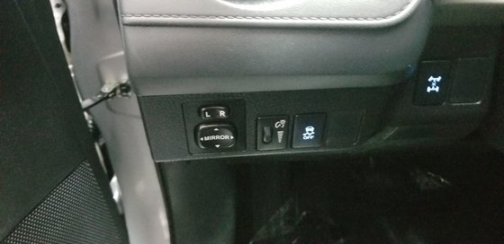 Toyota RAV4 LE 2015 (17/20)