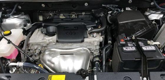 Toyota RAV4 LE 2015 (19/20)