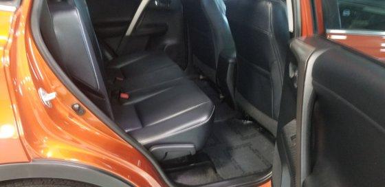 Toyota RAV4 LIMITED 2015 (6/20)