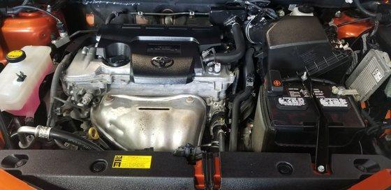 Toyota RAV4 LIMITED 2015 (19/20)