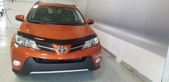 Toyota RAV4 LIMITED 2015 (2/20)
