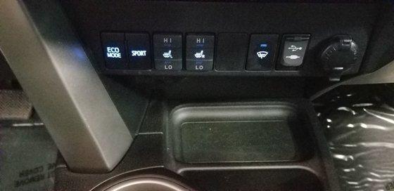 2016 Toyota RAV4 XLE (6/23)