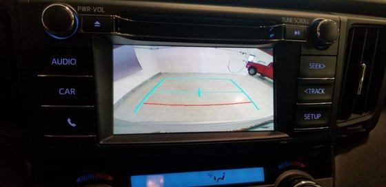 2016 Toyota RAV4 XLE (9/23)