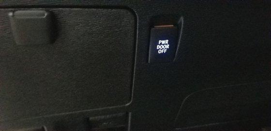 2015 Toyota Sienna SE (18/26)