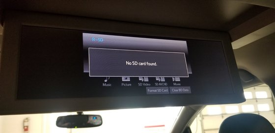 2015 Toyota Sienna SE (7/26)