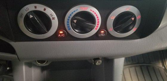 Toyota Tacoma VENDU TEL QUEL !! 2008 (4/10)