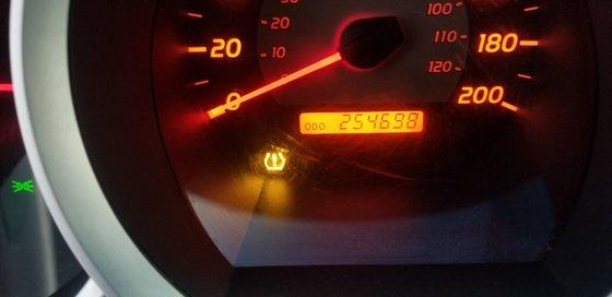 Toyota Tacoma VENDU TEL QUEL !! 2008 (6/10)