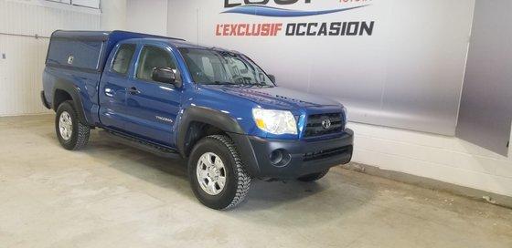 Toyota Tacoma VENDU TEL QUEL !! 2008 (3/10)