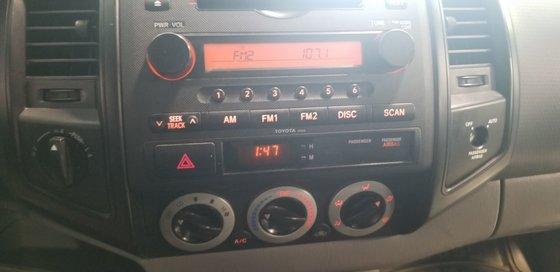 Toyota Tacoma VENDU TEL QUEL !! 2008 (5/10)