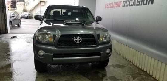 Toyota Tacoma SR5 2011 (2/12)